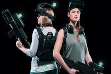 Zero Latency VR