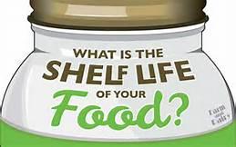 Click here for Shelf Life