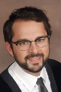 Rev. Jonathan Heifner, Associate Pastor