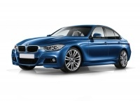 Video in motion - BMW 3 Series