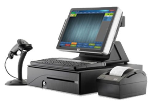 All-In-One Touchscreen Terminals, POS Systems, Retail Solutions