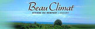 Amaury - Beau Climat
