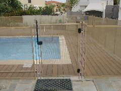 Cyprus Swimming Pool Safety Fence Pool Net Safe Pool Baby Safe