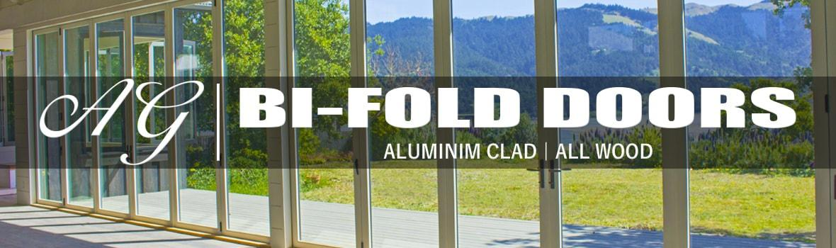 Fold Walls Open With AG Millworks Bi Fold Doors And Change Your View Of The  World. Narrow Site Lines Are Available For Maximum Light, And If You Want  To Go ...