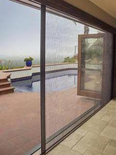This Innovative Screen System Is Available On Any Ag Millworks Patio Door Including Bi Fold Doors Multi Slide Lift And French Swing