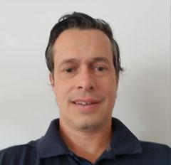 Timothy Wald, PT, DPT