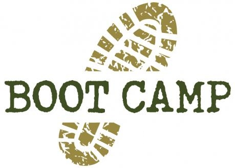 3-Day Bootcamp