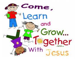 LOV Kids Ministry