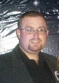 Mike Muscato, Marketing Manager