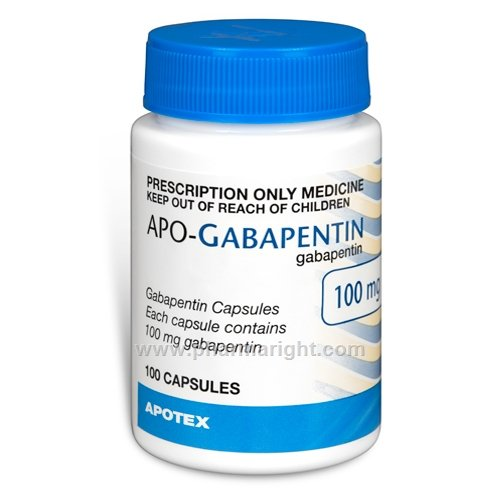 Pet Meds, No Prescription Required - Gabapentin