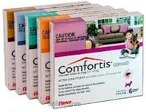 Comfortis� for Dogs and Cats