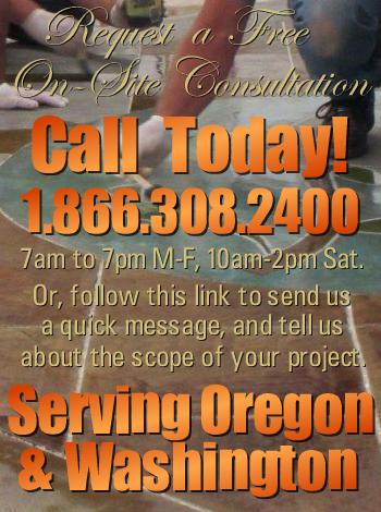 Free Estimates Call 1-866-308-2400