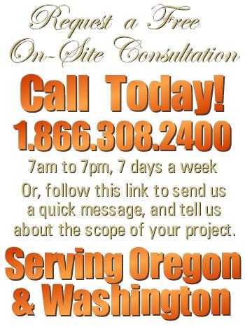 Free Estimates Bathtub & Shower Refinishing Contractor Portland Vancouver