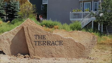 The Terrace Homeowners Association (B)