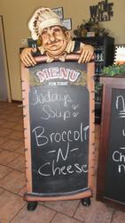 Welcome to Pasta J Restaurant of Benton