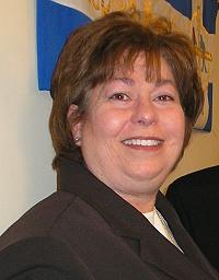 Yvonne Kean