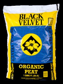 Black Velvet Planting Soil