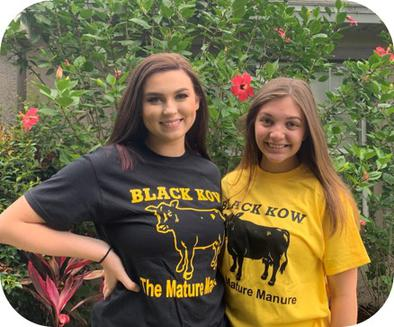 ORDER OUR KOW STUFF ONLINE TODAY!
