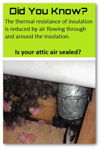 Air sealing and insulating for Maryland summer heat