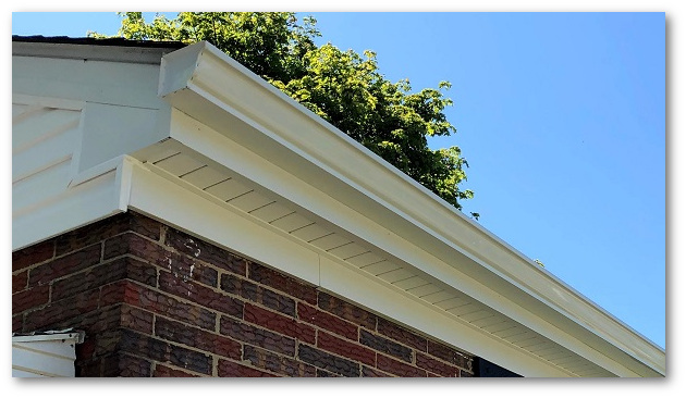 Home Gutter Replacement Columbia Maryland