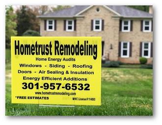 Free Estimate Windows Rockville Maryland