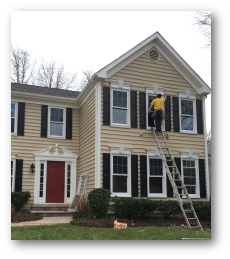 Replacement window assessments Anne Arundel County, MD