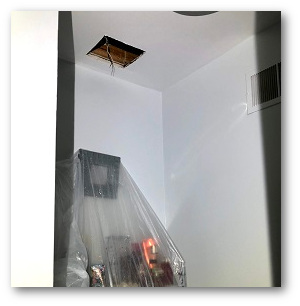 Bathroom ventilation fan installation Bowie MD