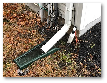 Ellicott City Maryland Gutter Replacement