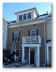 Replacement window assessments Odenton, MD