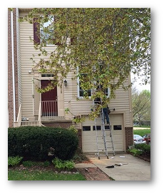 Replacement window assessments Olney, MD
