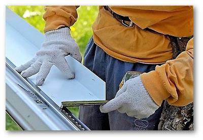 Fascia trim sealing Maryland
