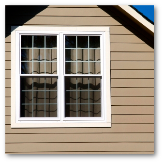 Home siding replacement Maryland