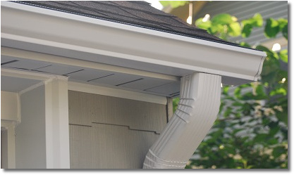 Gutters & Downspout Replacement