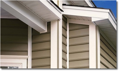 Replacement siding assessments Columbia, Maryland