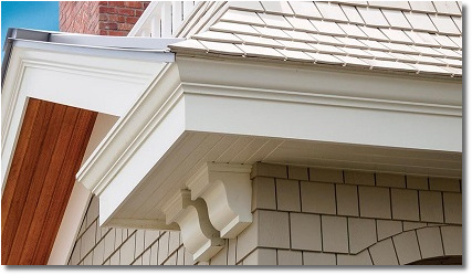 Trim & Soffit�Replacement