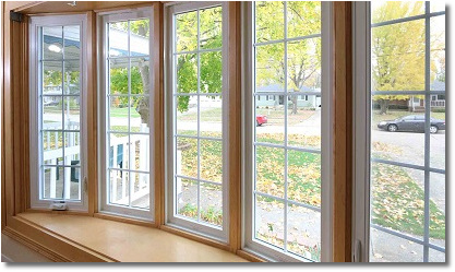 Replacement Window Solutions