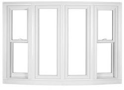 Bow window Maryland