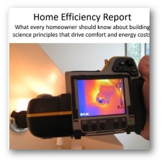 Beltsville BGE home energy audit