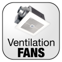 Bathroom ventilation fans Bowie Maryland