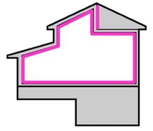 Laurel Maryland attic insulation and air sealing company