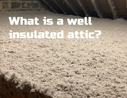 Maryland Attic Insulation Resource