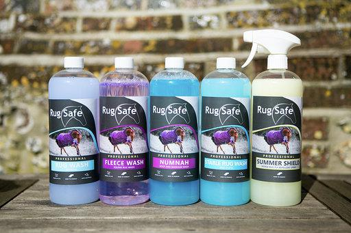 Shop equestrian rug washes