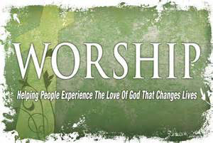 Concert of Worship - (Coming Soon)