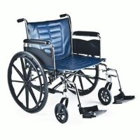 Tracer IV Custom  by Invacare wheelchair