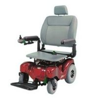 Merits Atlantis - Bariatric power chair