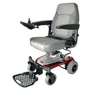Shoprider Smartie power chair