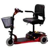 Shoprider Start 3wheel scooter