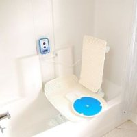Harmar Swivel Slide on bath lift