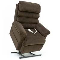 Pride LC-570M Elegance Lift Chairs