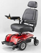 Merits Cypress power chair